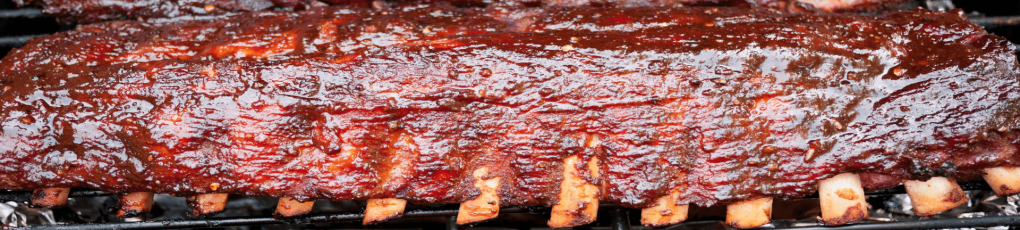 Best Smoker BBQ Ribs